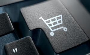 Osoby dokonujace zakupów zywności online