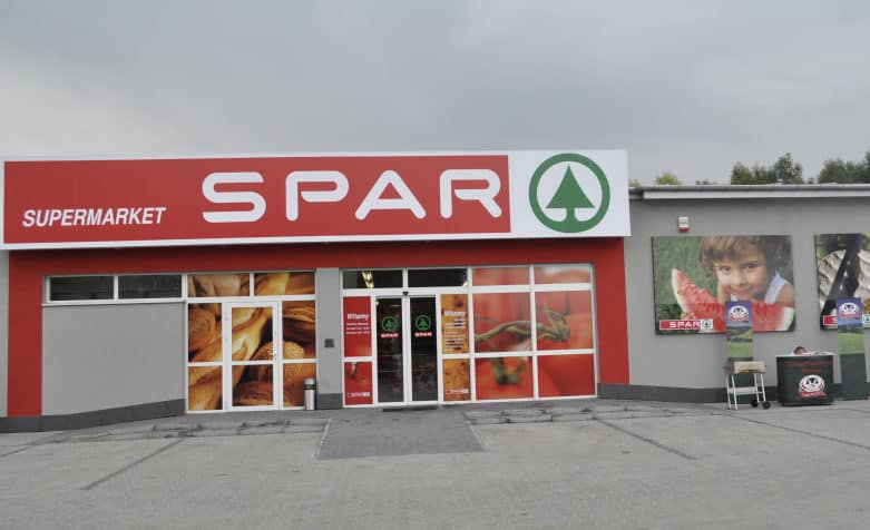 spar w polsce