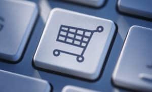 proces zakupów